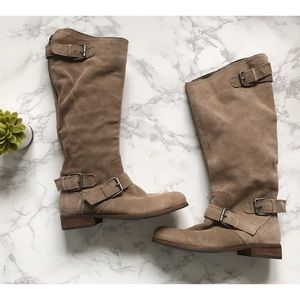 New Dolce Vita Buckle Boots